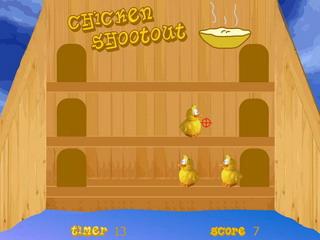 Бахмутский сайт онлайн игр